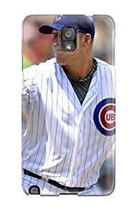 For Iphone 5/5S Case Cover - Retailer Packaging Chicago Cubs Protective