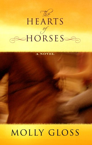 The Hearts of Horses (Platinum Readers Circle (Center Point))
