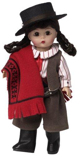 Madame Alexander Brazil Wendy (Brazil Braid)