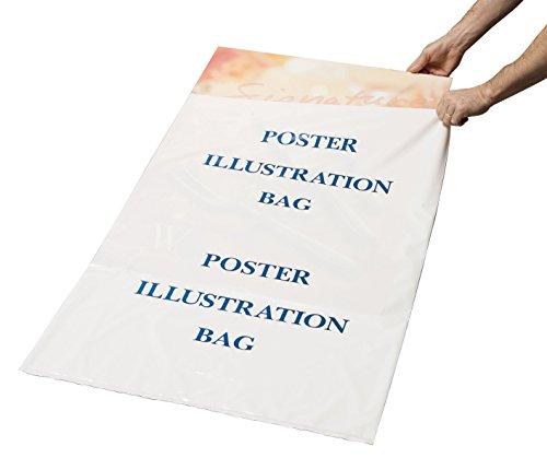 Alvin PBF38 Poster Illustration/Foam Core Bags (26