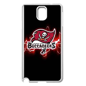 Samsung Galaxy Note3 N9000 Phone Cases NFL Tampa Bay Buccaneers Cell Phone Case TYF662723