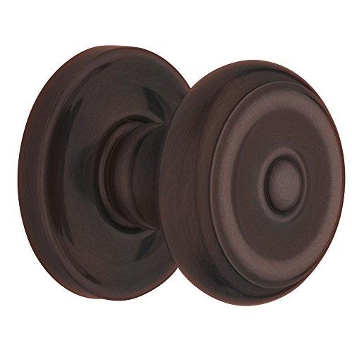 Baldwin 5020.112.FD Solid Brass Door Knob