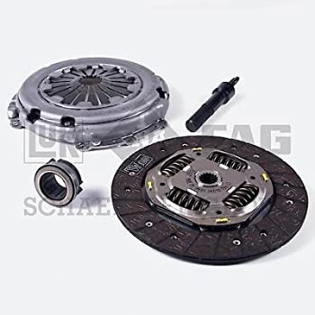 LuK 03-075 Clutch Set