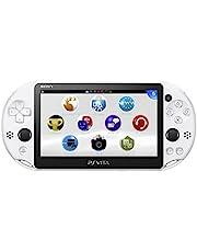 PlayStation Vita Wi-Fi model Glacier White (PCH-2000ZA22) Japanese Ver. Japan Import