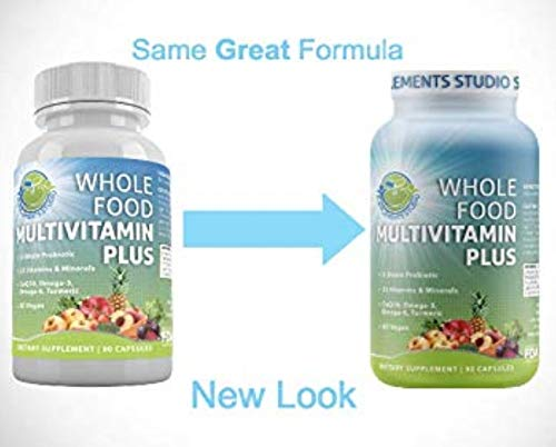 Buy organic whole food vitamins