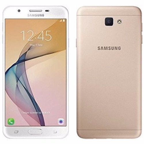 Samsung Galaxy J7 Prime, Factory Unlocked Phone, White Gold
