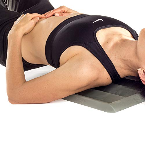 Body Track: Myofascial Release, Trigger Point, Mobility, Physical Therapy Tool Relieves Foot, Arm, Back Pain & More (BALLS SOLD SEPARATELY)