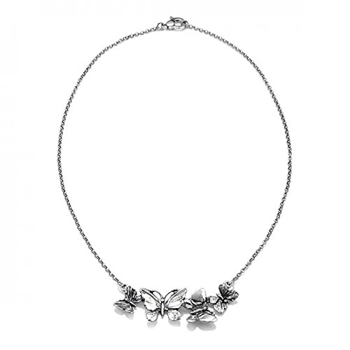Collier Raspini Swing 9540 - Argent