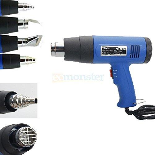 hair dryer looks like gun - 5