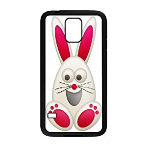 UNI-BEE PHONE CASE For Samsung Galaxy S5 -Rabbit & Bunny-CASE-STYLE 11