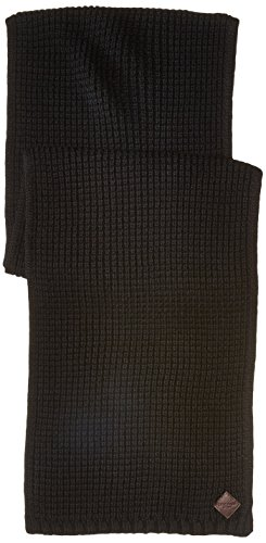 Cole-Haan-Mens-Thermal-Stitch-Scarf