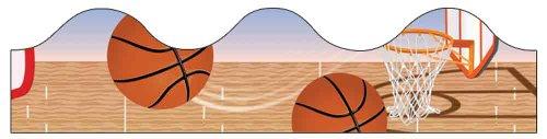 Eureka Basketball Deco Trim