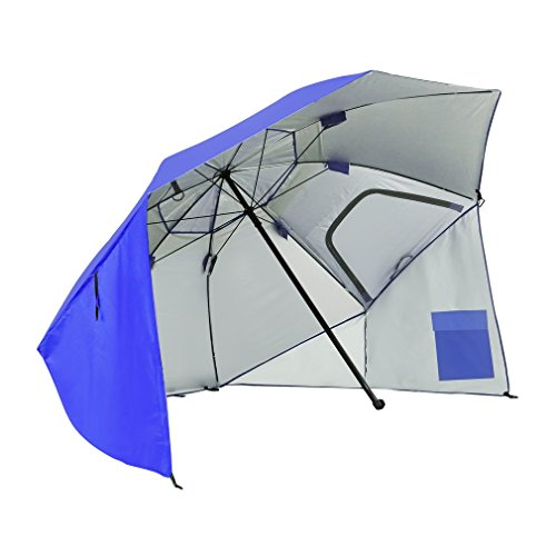 Sun Beach Umbrella,OUTAD Picnic Umbrella Sunshade Umbrella Sun Protection Canopy for Beach,Water Pool,Patio,Park,Outdoor Travel