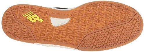 Zapatos New Pj Balance blanco 533 Numeric Plateado gum Stratford Negro rrPAwq7