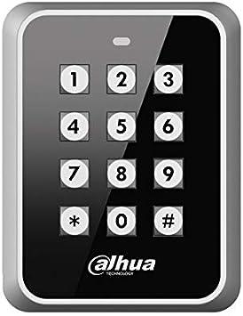 Dahua - Lector RFID Miifare RS485 Wiegand con Teclado - Dahua ...