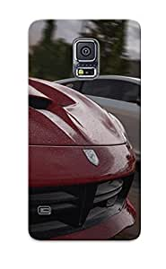 Podiumjiwrp Design High Quality Forza Horizon 2 Cover Case With Ellent Style For Galaxy S5(nice Gift For Christmas)