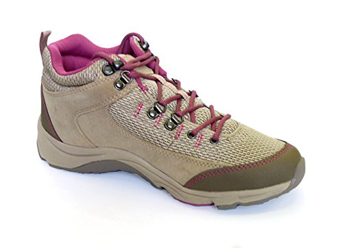 VionicVionic Cypress With Fmt Technology - Zapatillas mujer Taupe Pink