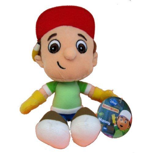 Disney Beanz Manny 9