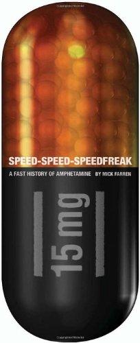 book cover of Speed-Speed-Speedfreak