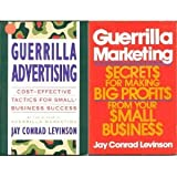 img - for Guerrilla Marketing 4th (Fourth) Edition byLevinson book / textbook / text book