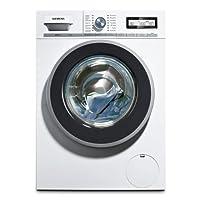 Siemens iQ800 WM14Y54D Waschmaschine Frontlader / A+++ / 1400 UpM / 8 kg /...