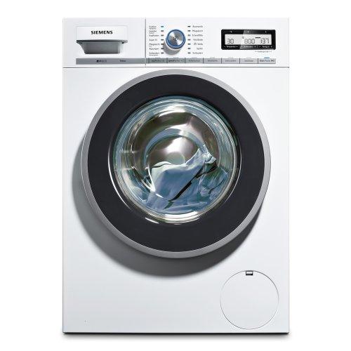 Siemens waschmaschine iq800