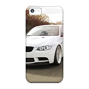 Premium Bmw M3 E92 Heavy-duty Protection Cases For Iphone 5c