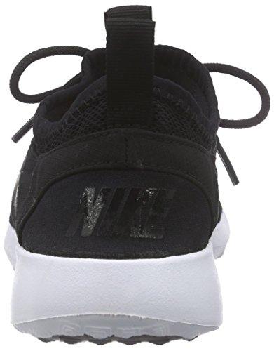 Nike Wmns Juvenate - Calzado Deportivo para mujer Black/Black-White