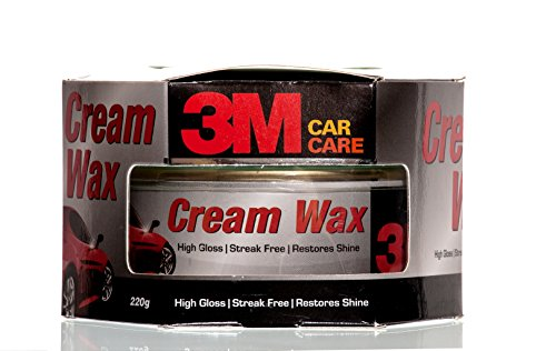 3M IA260166334 Auto Specialty Cream Wax (220 g) 4