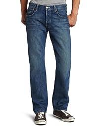 Levi's Mens 501 Jean Union Blue