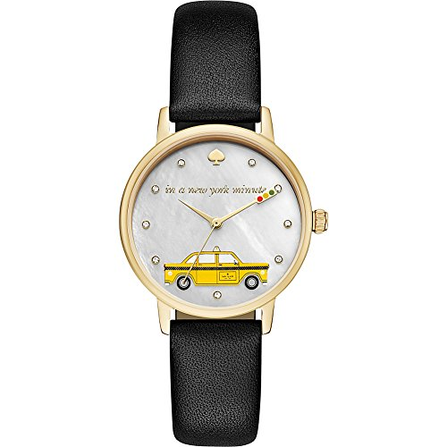 Kate Spade Watches Metro Taxi Cab Watch