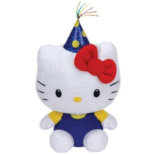Ty Hello Hello Ty Kitty - Celebration by Ty bd8399