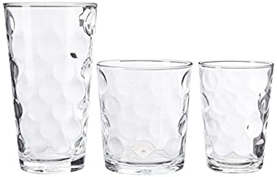 Galaxy Glassware Set