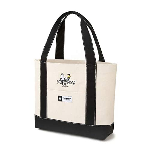SNOOPY CITY BAG BOOK 画像 A
