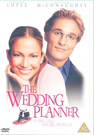 41Z50ETJBDL. SY445  - The Wedding Planner
