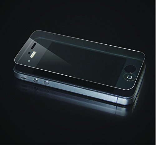 Wholesale Lot of 100x Tempered Glass Film Screen Protector for iPhone 5 5c 5S by Gogad (Image #2)