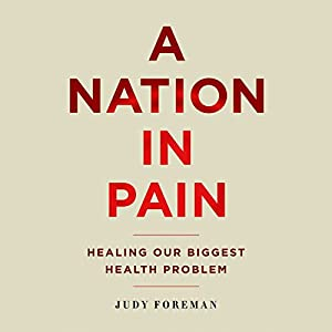 A Nation in Pain Audiobook