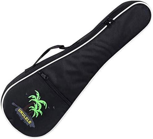 CAHAYA Ukulele Soprano Adjustable Shoulder product image