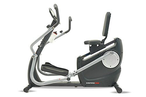 Inspire Fitness 2.5 (CS2.5) Cardio Strider