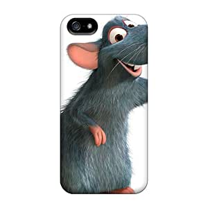 New Arrival Ratatouille Cartoons For Iphone 5/5s Case Cover