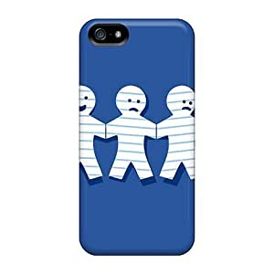 Iphone Cases - Cases Protective For Iphone 5/5s- Inocentes