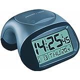 TFA 98.1017 - Reloj despertador digital con termómetro