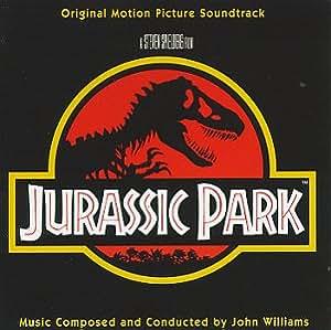 Jurassic Park [CASSETTE]