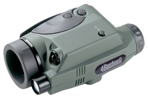 Bushnell Night Vision 2.5x42 Built-in Double Infrared