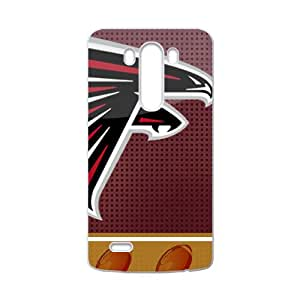 Atlanta Falcons Brand New And Custom Hard Case Cover Protector For LG G3