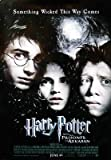 Harry Potter And The Prisoner Of Azkaban - Movie Poster: Regular Style (Size: 27'' x 39'') (By POSTER STOP ONLINE)