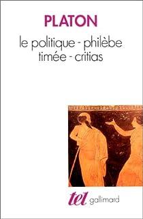 Le politique par Platon