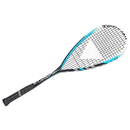 Tecnifibre Synthetic Gut (Tecnifibre Carboflex 135 Squash Racket)