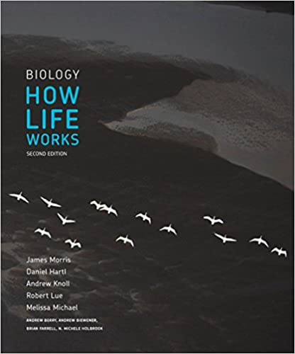 How life works 2 james r morris daniel l hartl andrew h knoll how life works 2nd edition kindle edition fandeluxe Choice Image