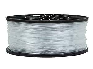 Premium 3D Printer Filament ABS 1.75MM 1kg/spool Crystal Clear